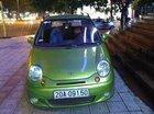 Bán Daewoo Matiz SE 2007, màu xanh lục còn mới