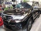 Cần bán xe Toyota Fortuner G đời 2016, màu nâu, nhập khẩu nguyên chiếc số sàn