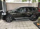 Cần bán gấp Honda CR V G 2019, màu đen, nhập khẩu như mới