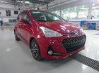 Cần bán Hyundai Grand i10 sản xuất năm 2018, màu đỏ