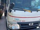 Cần bán Hino 300 Series 2015, màu trắng, nhập khẩu