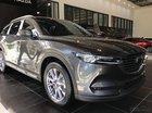 Mazda CX-8 phiên bản cao cấp 1 cầu - Giá tốt nhất TP HCM - Đủ màu giao ngay