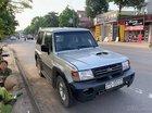 Bán Hyundai Galloper 2.5 MT sản xuất 2001, xe nhập, số sàn