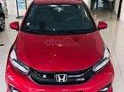 Bán Honda Brio RS đời 2019, màu đỏ, nhập khẩu