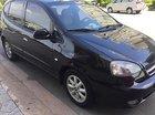 Bán Chevrolet Vivant đời 2008, màu đen số tự động, giá chỉ 220 triệu