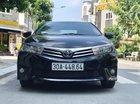 Toyota Altis 1.8G AT SX T12/2014