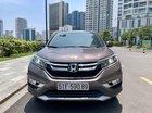 Cần bán xe cũ Honda CR V 2.4 đời 2016, 828tr