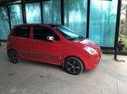 Bán Chevrolet Spark 0.8 2012, màu đỏ, nhập khẩu