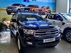 Bán Ford Everest sản xuất năm 2019, màu đen, nhập khẩu