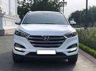 Bán Hyundai Tucson 2.0 sản xuất năm 2016, màu trắng, nhập khẩu