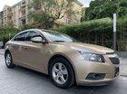 Cần bán Chevrolet Cruze LS năm sản xuất 2011, màu vàng còn mới
