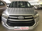 Bán Toyota Innova 2.0E 2016 số sàn, màu xám (ghi)