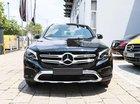 Ưu đãi chính hãng 100% tiền mặt Thuế TB tháng 8/2019 | Mercedes GLC 200 2019 màu đen Obsidian