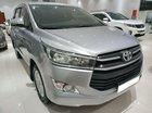 Bán Toyota Innova 2.0E sản xuất năm 2018, màu bạc, 705tr