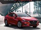 Mua ngay Mazda 3 nhận ngay ưu đãi lên đên 70tr đồng. LH 0842701196