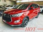 Toyota Innova Venturer 2.0 đời 2019, màu đỏ, bao lướt, giá thương lượng