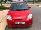 Lên đời nên gia đình bán Chevrolet Spark LT 0.8 MT 2011, màu đỏ