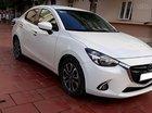 Bán xe Mazda 2 1.5 AT sản xuất năm 2016, màu trắng