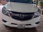 Bán lại xe Mazda BT 50 2.2L 4x2 AT năm sản xuất 2016, màu trắng, nhập khẩu