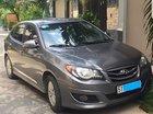 Cần bán Hyundai Avante 1.6 MT sản xuất năm 2012, màu xám