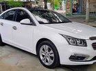 Bán xe Cruze SX 2016 số tự động, nội thất nguyên rin 100%