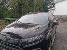 Chính chủ bán Ford EcoSport Titanium 1.5L AT năm 2017, màu đen