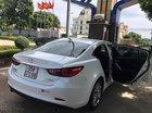 Chính chủ bán Mazda 6 2.0 AT đời 2016, màu trắng