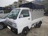 Suzuki Carry Truck 5 tạ 500kg  các mẫu thùng lửng, thùng bạt, kín sẵn xe giao ngay