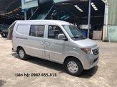 Bán xe bán tải Van Kenbo 5 chỗ, cực hot chỉ từ 205 triệu - LH 0982.655.813 kenbovietnam.com