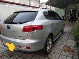 Bán Luxgen U7 2011, màu bạc, nhập khẩu, giá 400tr
