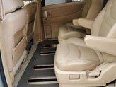 Bán ô tô Luxgen 7 MPV năm 2012, màu bạc, giá 380tr