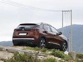 Cần bán xe Peugeot 3008 năm 2017, xe nhập ít sử dụng