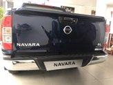 Cần bán Nissan Navara năm sản xuất 2019, màu xanh lam, nhập khẩu