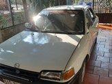 Bán Mazda 323 năm 1995, màu trắng, xe gia đình