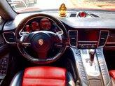 Cần bán gấp Porsche Panamera đời 2010, màu đỏ, nhập khẩu còn mới