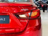 [Mazda PMH] New Mazda 2 2021 nhập Thái, giá ưu đãi tặng 1 năm BH