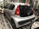 Xe Peugeot 107 1.0AT đời 2010, xe nhập số tự động, giá chỉ 275 triệu
