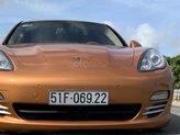 Bán Porsche Panamera 4S 2011