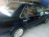 Bán xe Nissan Bluebird đời 1989, màu đen, 55 triệu