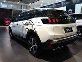 Cần bán xe Peugeot 3008 đời 2020, màu trắng, 999 triệu