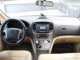 Bán Hyundai Starex 2.5MT sản xuất 2016, màu bạc
