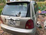 Cần bán lại xe Chery QQ3 đời 2009 còn mới giá cạnh tranh