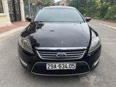 Cần bán gấp Ford Mondeo năm 2012, màu đen