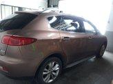 Cần bán gấp Luxgen U7 2013, màu nâu, nhập khẩu