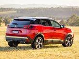 Cần bán xe Peugeot 3008 đời 2020, màu đỏ, nhập khẩu