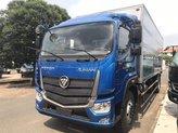 Cần bán xe Thaco Auman C160 đời 2020, màu xanh lam, nhập khẩu