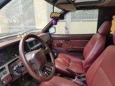 Bán Nissan Pathfinder đời 1992, màu xanh, giá 75tr