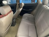 Cần bán Lifan 520 đời 2009, màu trắng còn mới