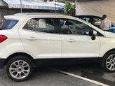 Xe Ford EcoSport Titanium 1.5L AT 2020, màu trắng