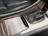 Cần bán gấp Mercedes C180 đời 2004, màu bạc còn mới